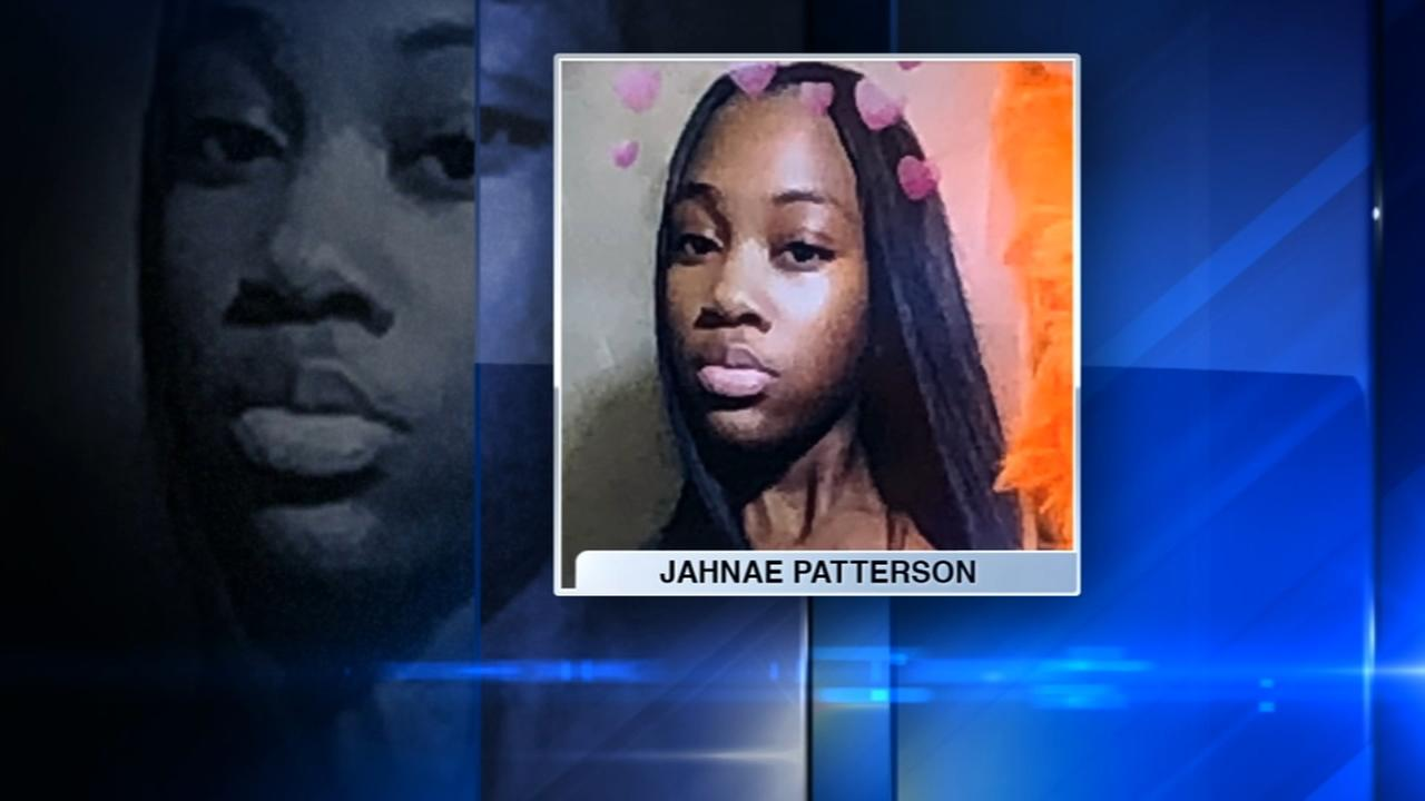 Teen girl killed in shooting wanted to be lawyer