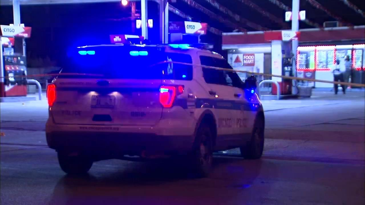 10 killed, 53 wounded in Chicago weekend shootings