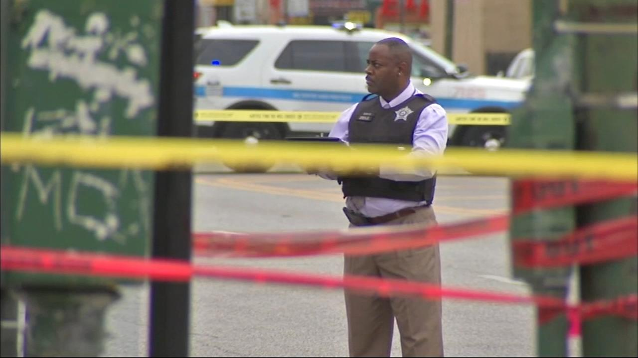 66 shot, 12 fatally, in Chicago weekend shootings