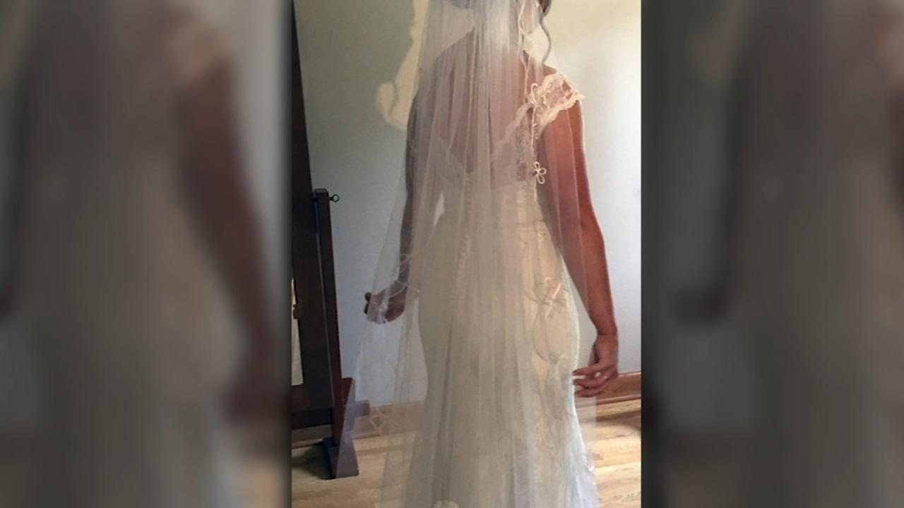 Orland Park bridal shop says its taking immediate action on delayed dresses