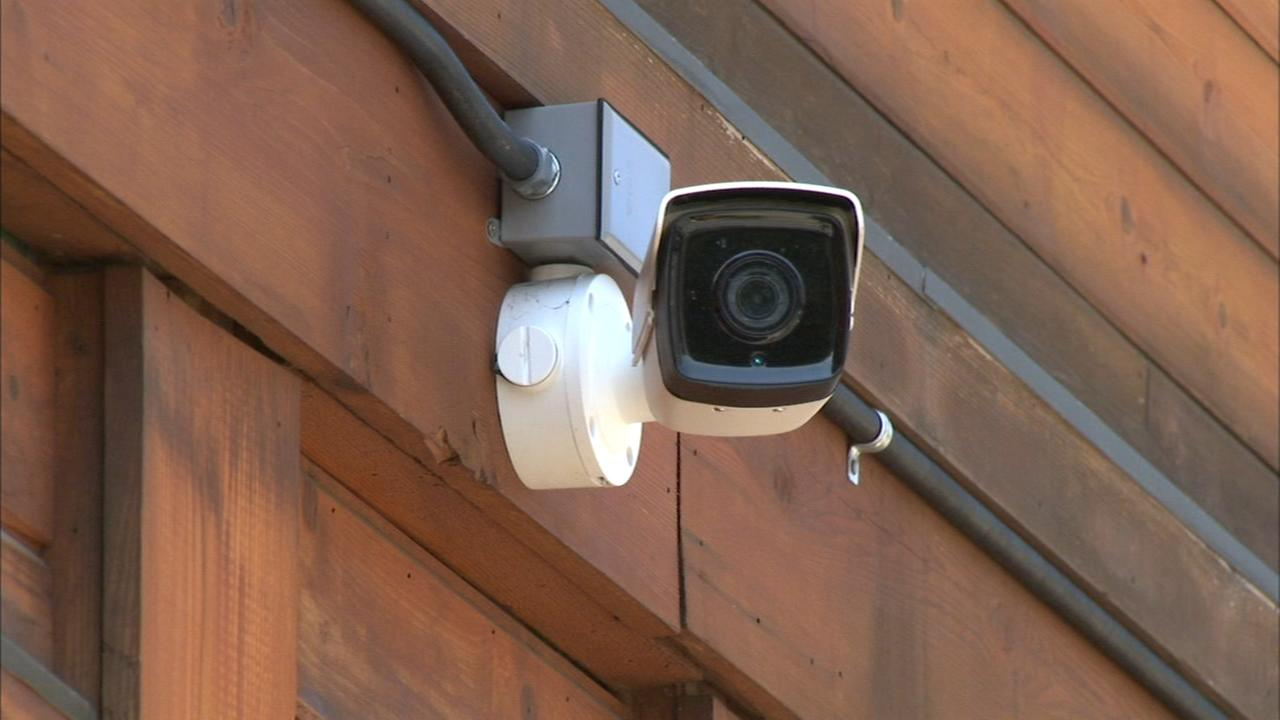 New security cameras in Roscoe Village aim to curb crime