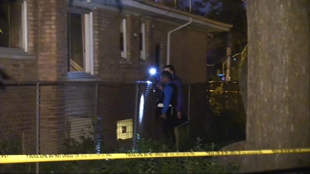 Man attacked by 4 men, fatally shot during Longwood Manor home invasion IDd