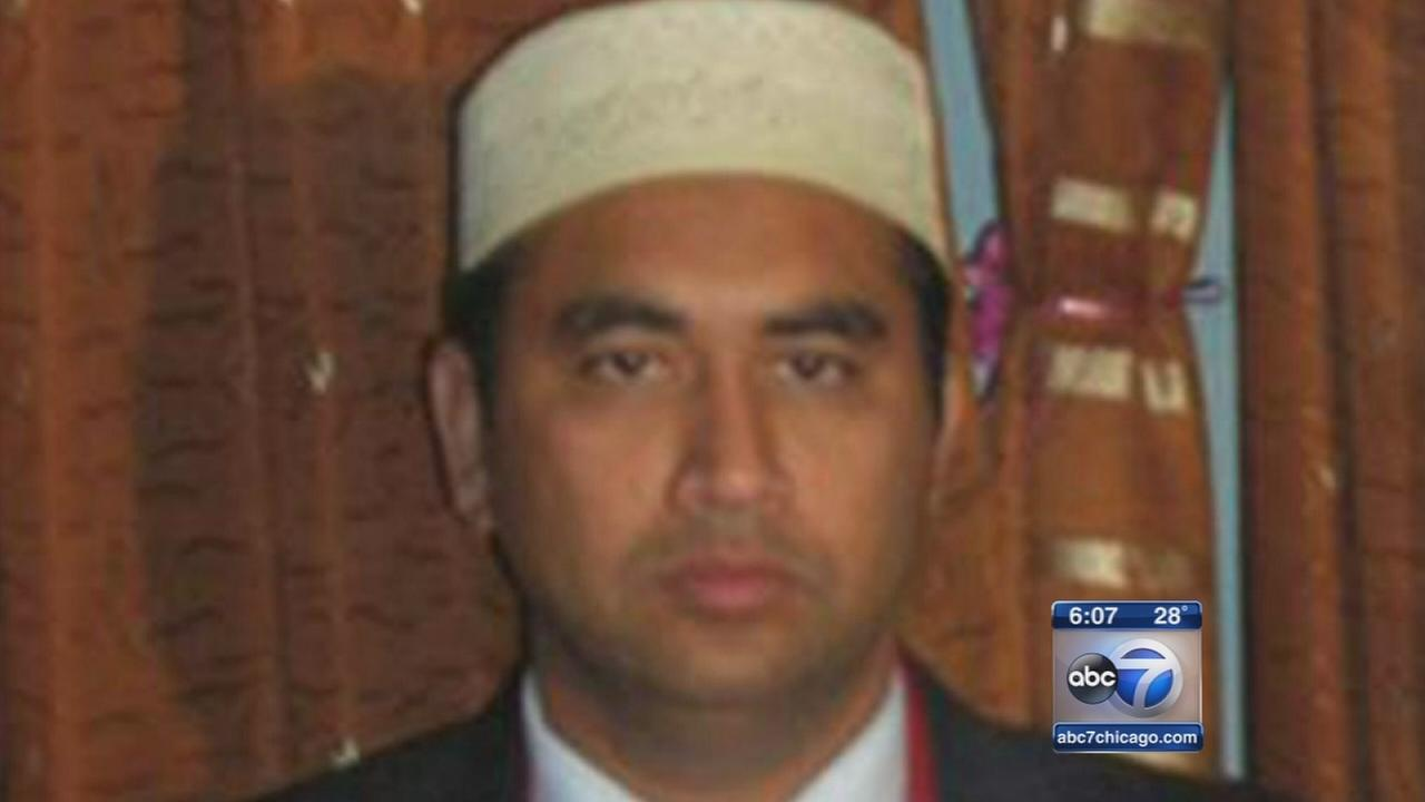 Hajj travel agent accused of fraud faces federal charges