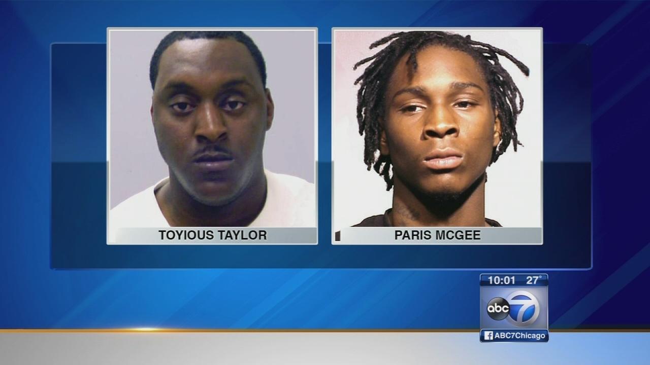 Guilty verdicts in Officer Wortham murder