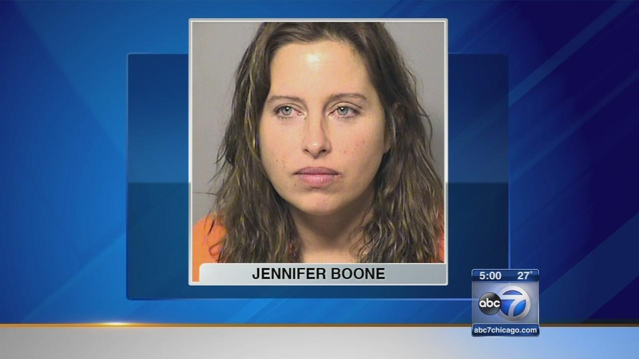 Mother charged with allowing underage drinking party