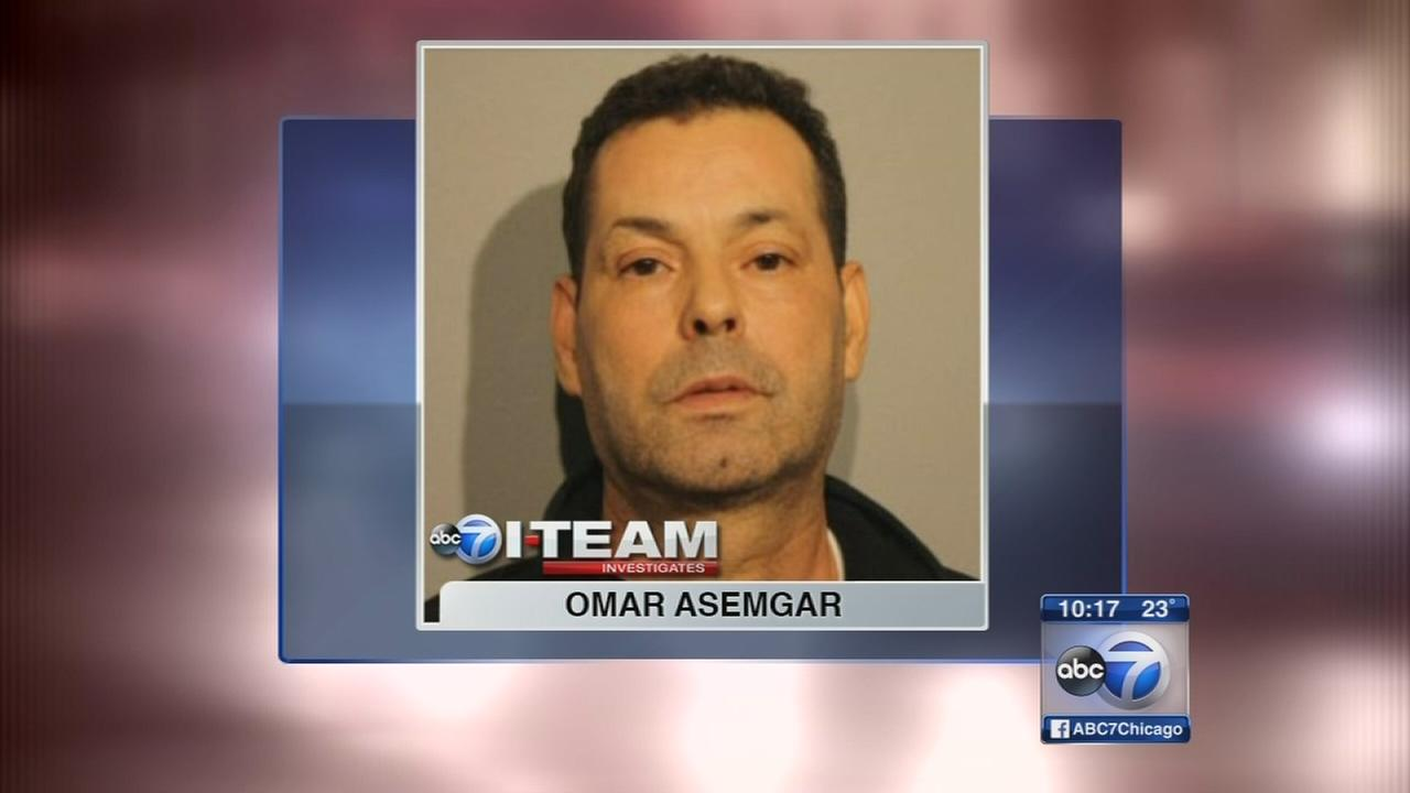 Cab driver charged in ID theft may have more victims