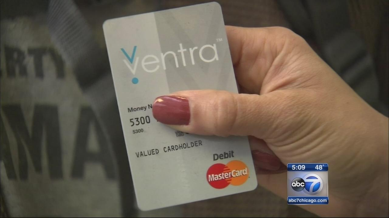CTA begins phase-out of old fare cards in switch to Ventra