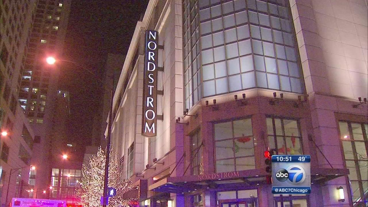 Nadia Ezaldein, 22, shot at Nordstrom on Black Friday dies ...