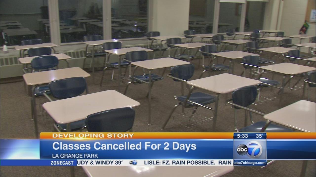 Flu outbreak closes Nazareth Academy in LaGrange Park for 2 days