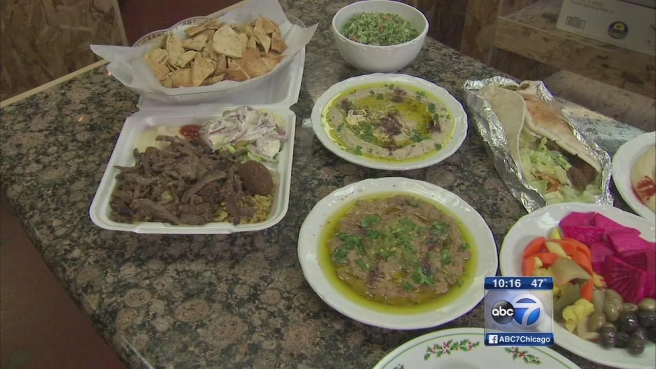 New KeywordFlair offers authentic Middle Eastern food