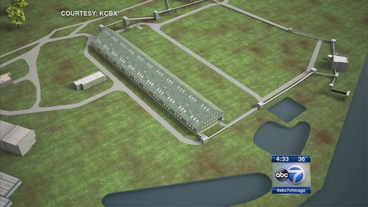 Warehouse for petcoke to be built on Southeast side