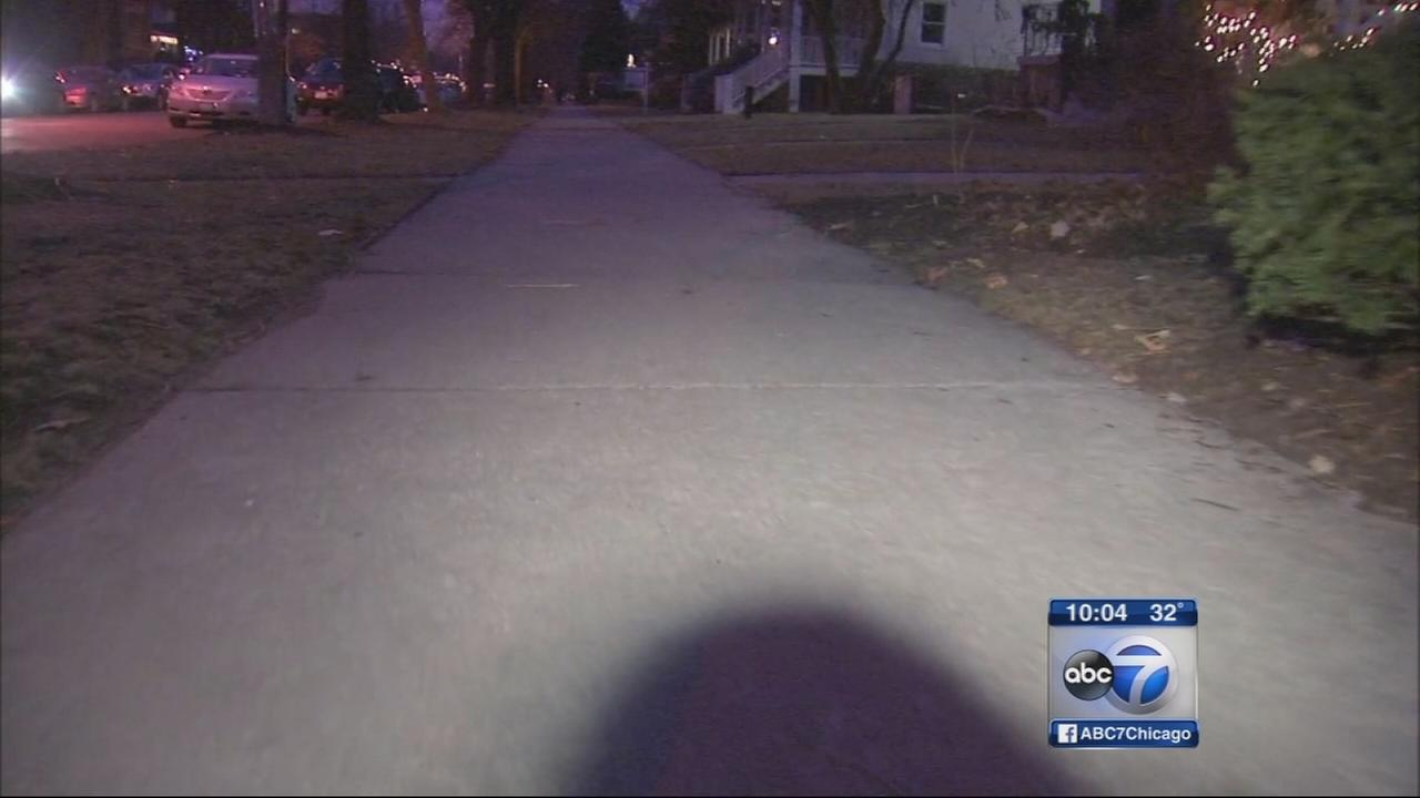 Mayors son Zach Emanuel assaulted, robbed near Ravenswood home