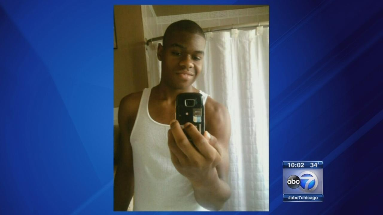 Calumet City house party shooting kills 1, wounds 7