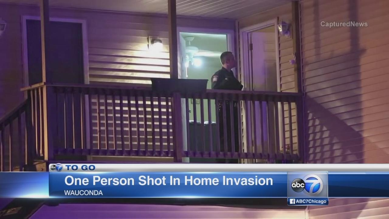 Wauconda police seek 3 suspects