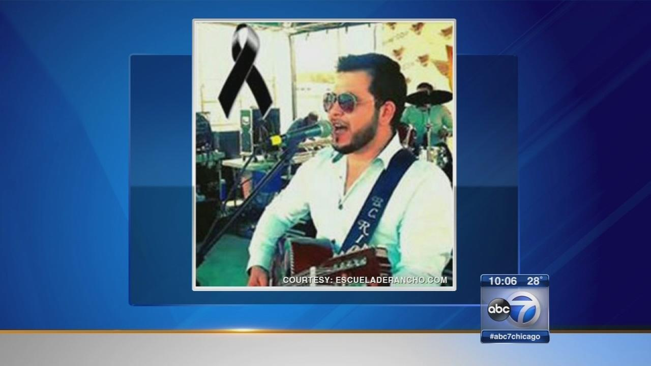 I-290 wrong-way crash kills local musician