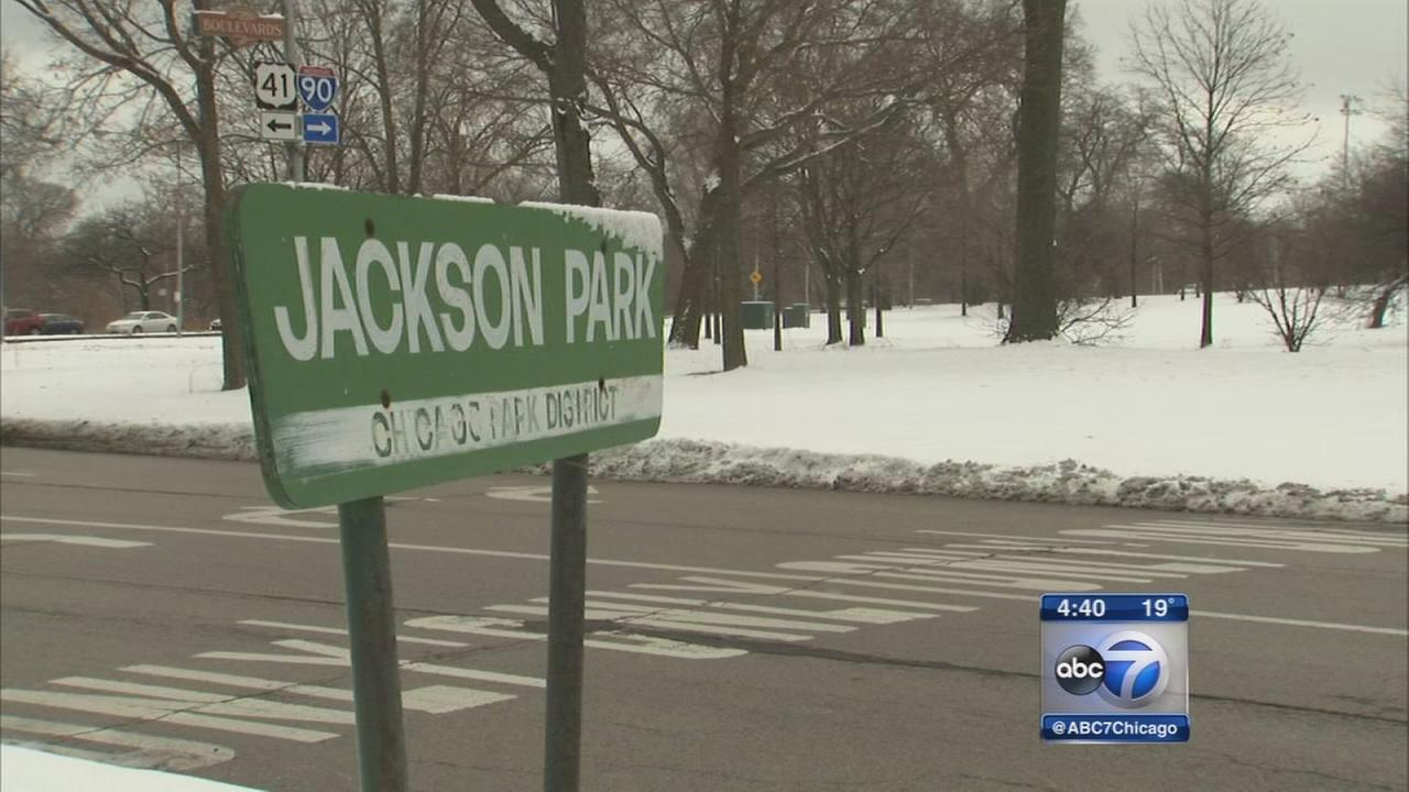 UChicago to pitch Obama library plans to neighbors