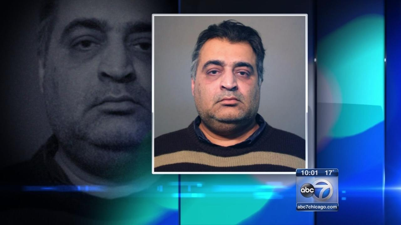 2nd Uber driver accused of sex assault