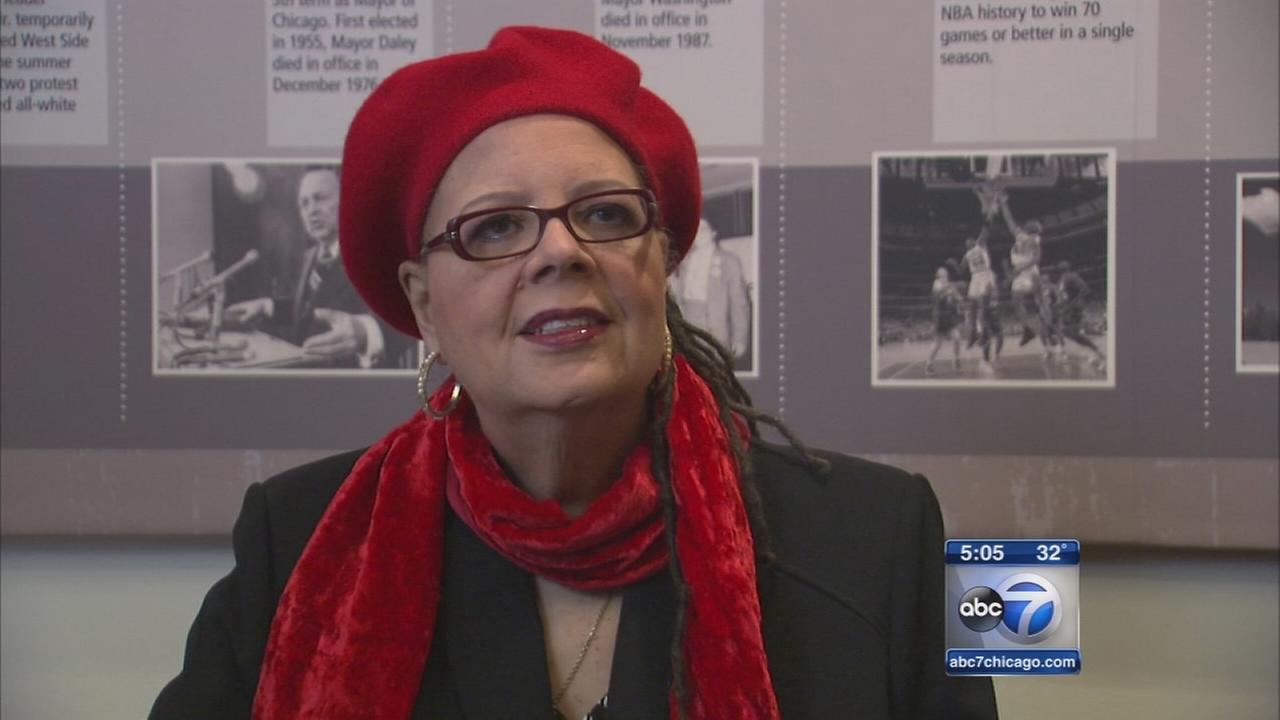 Karen Lewis to return to CTU