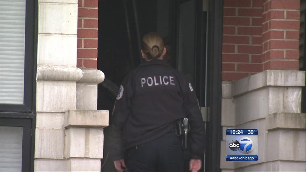 report of hidden camera found in wrigleyville bedroom