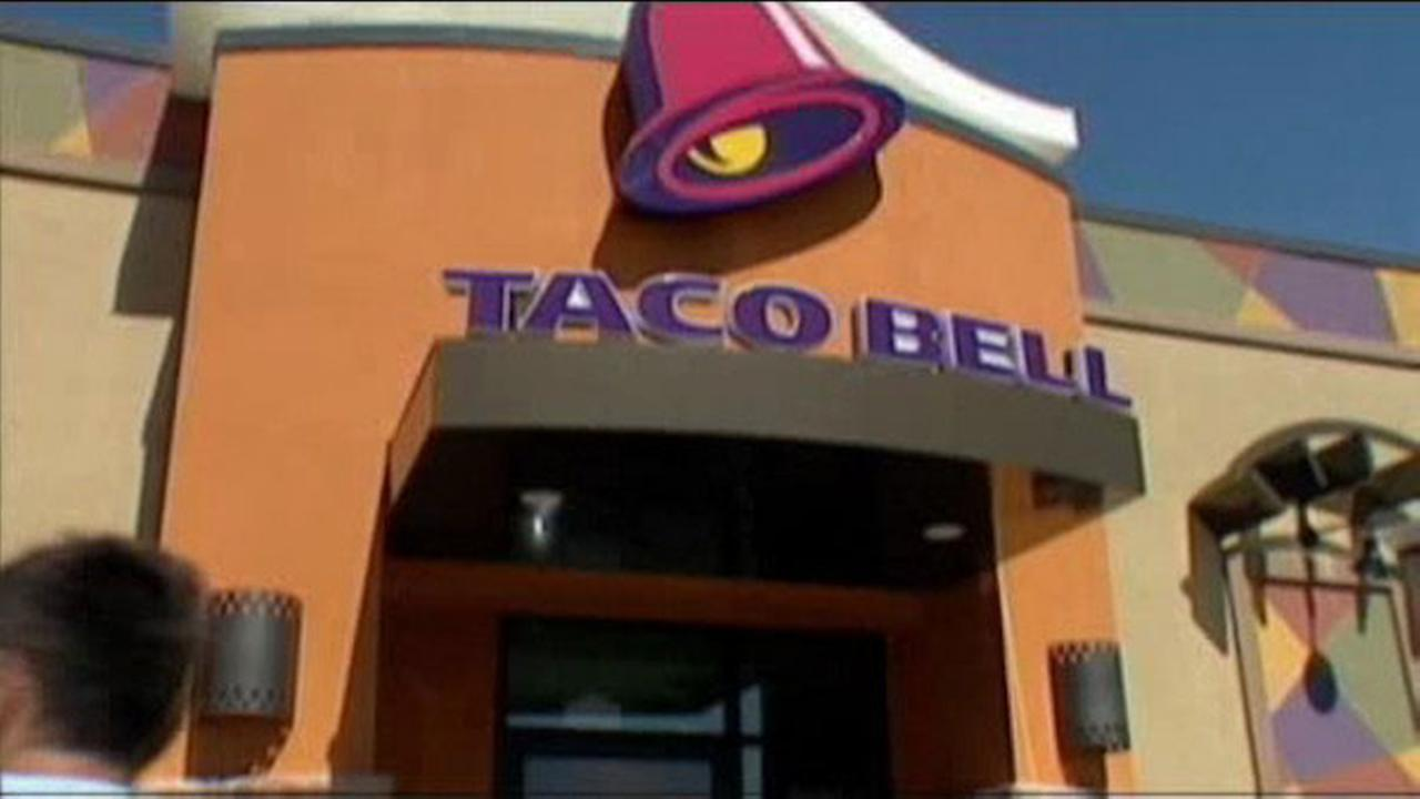 Taco Bell to serve alcohol at SF restaurant near AT&T Park