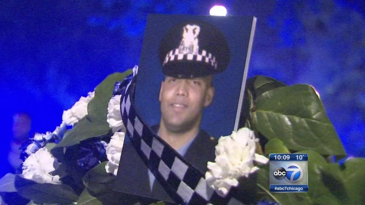Life in prison for Officer Worthams murder