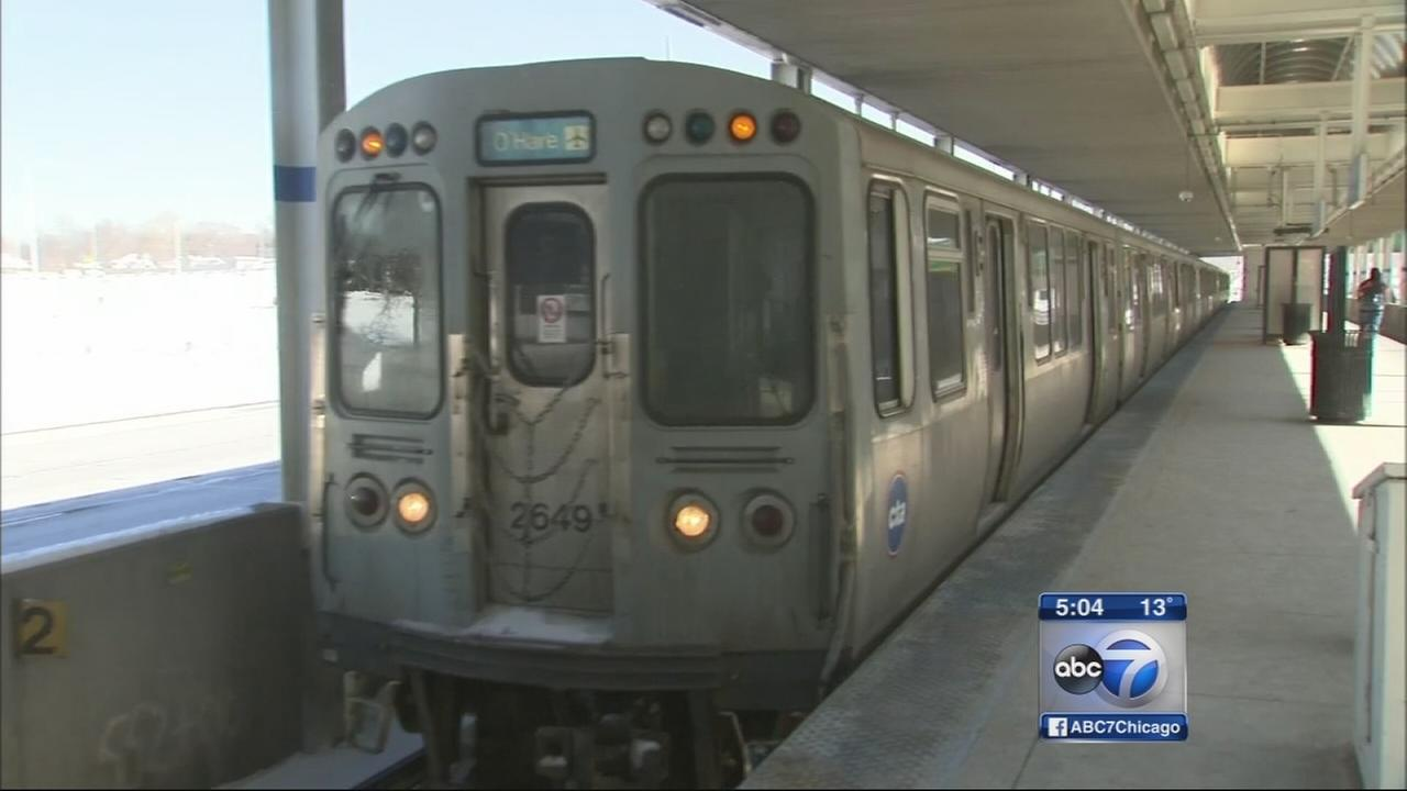 CTA to receive $120M for Blue Line renovation