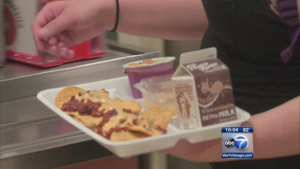 Suburban district leaving National School Lunch Program