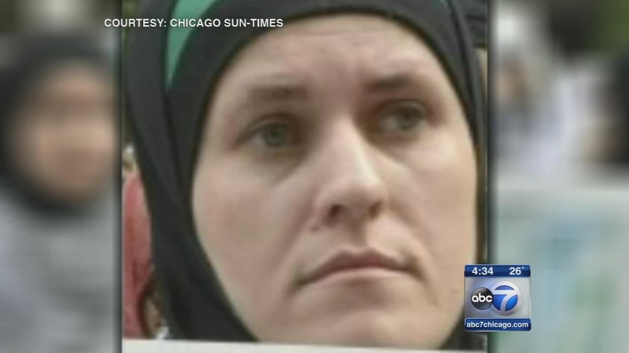 Schiller Park terror suspect appears in court
