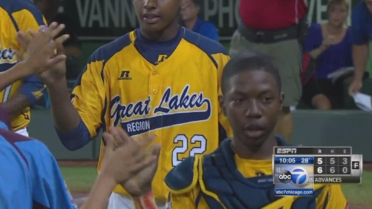 Little League investigates JRW residency