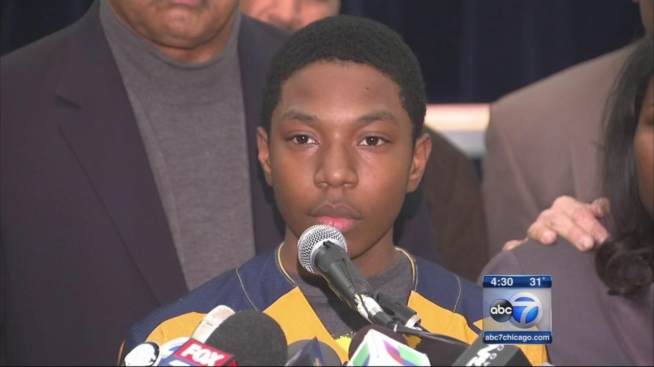 JRW supporters react to stripped title