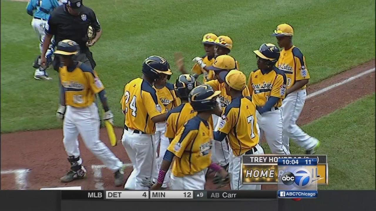 JRW attorney looking into Little League ruling