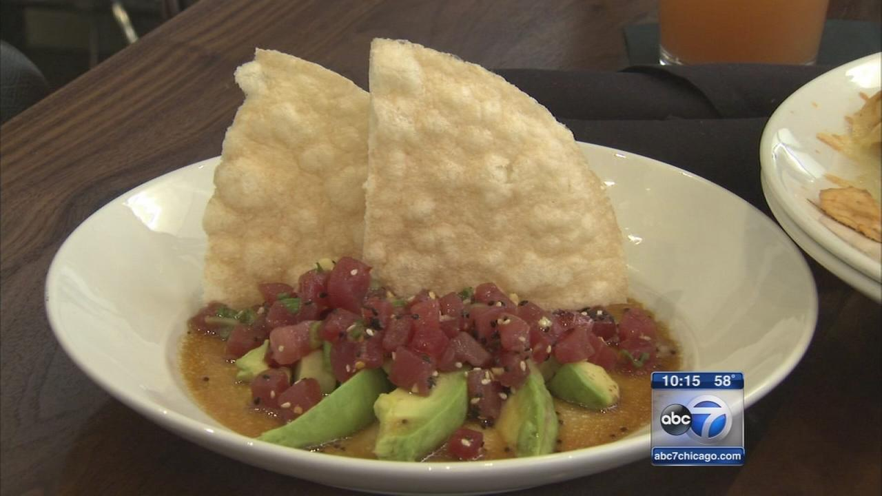 OHare dining options expanded in Terminal 5