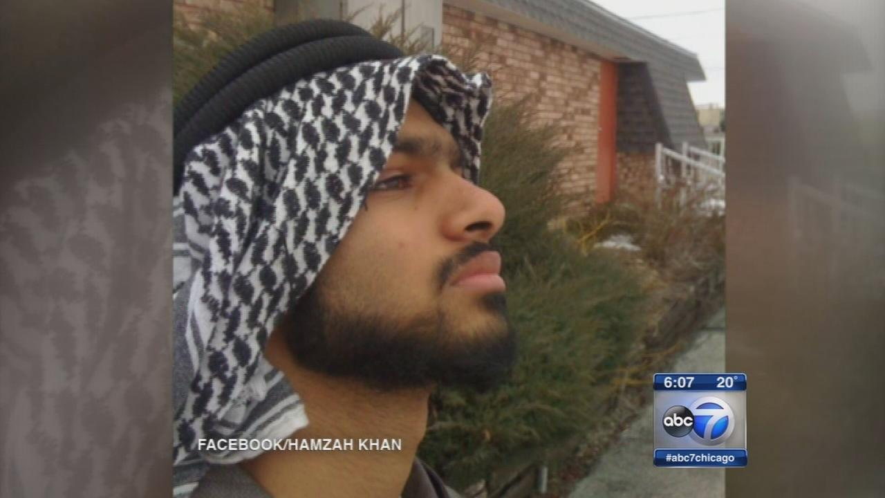 ISIS using social media to recruit in the US