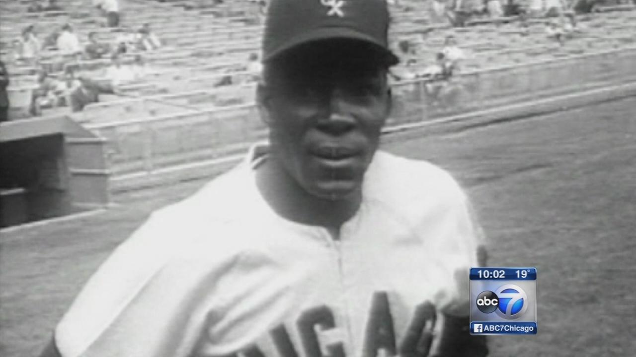 Fans remember White Sox legend Minnie Minosa