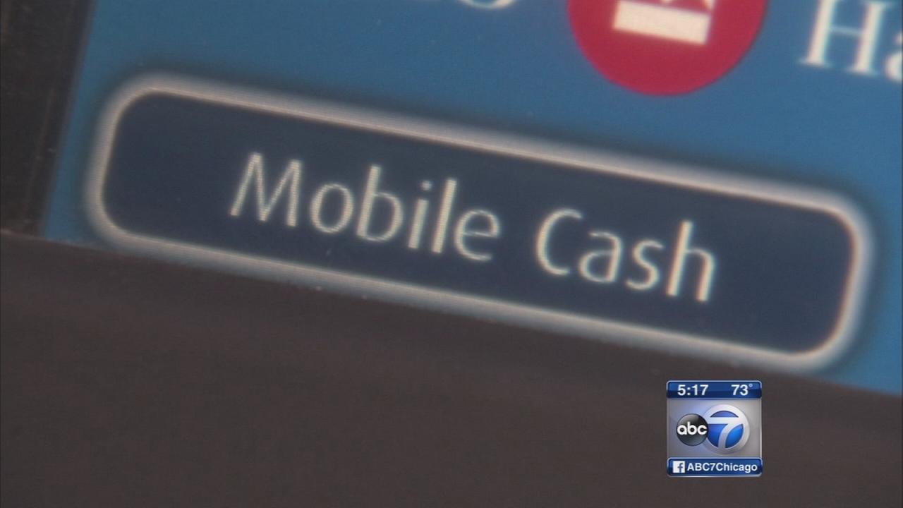 BMO Harris introduces ATM app
