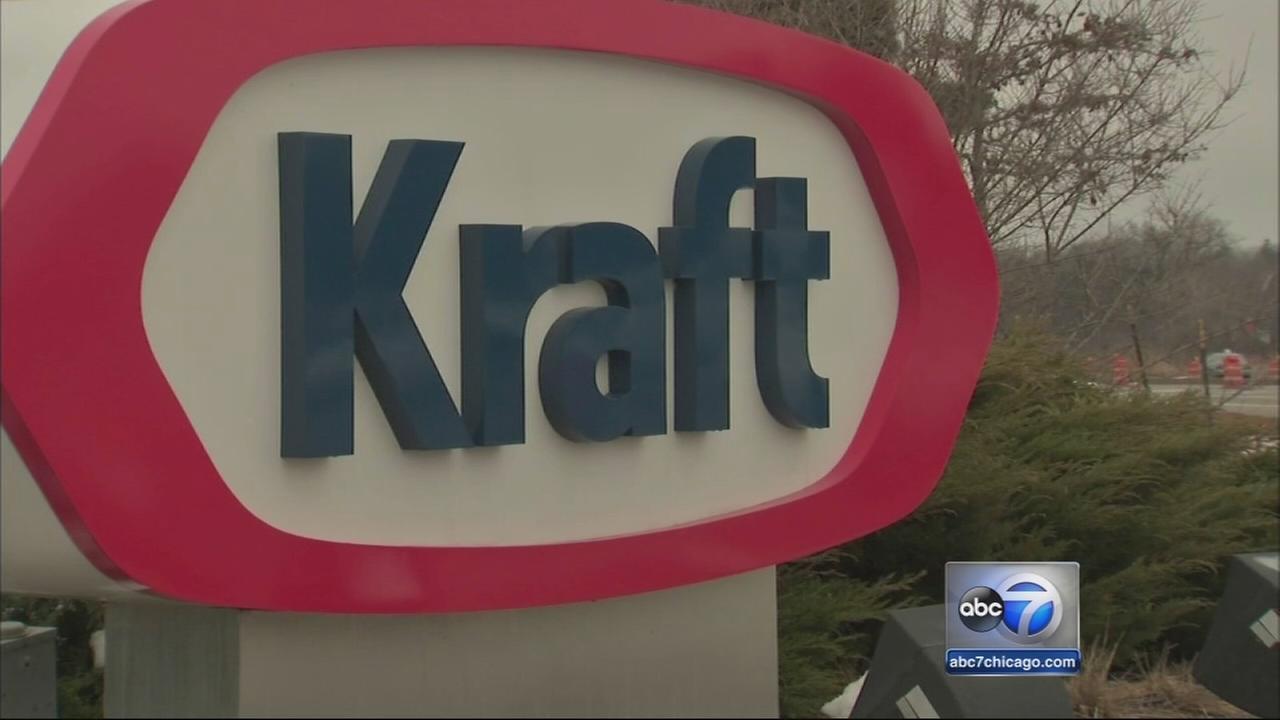 Kraft, Heinz to merge, creating food-beverage giant