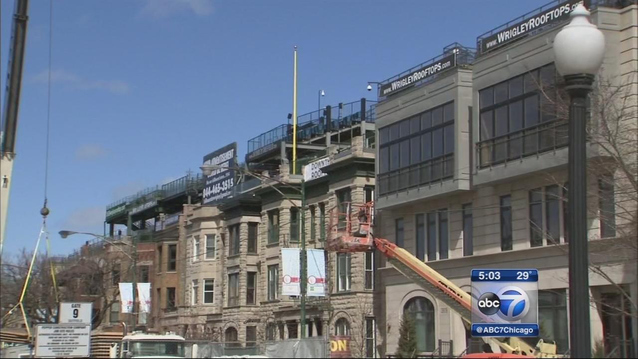 Wrigleyville rooftop owner accused of fraud