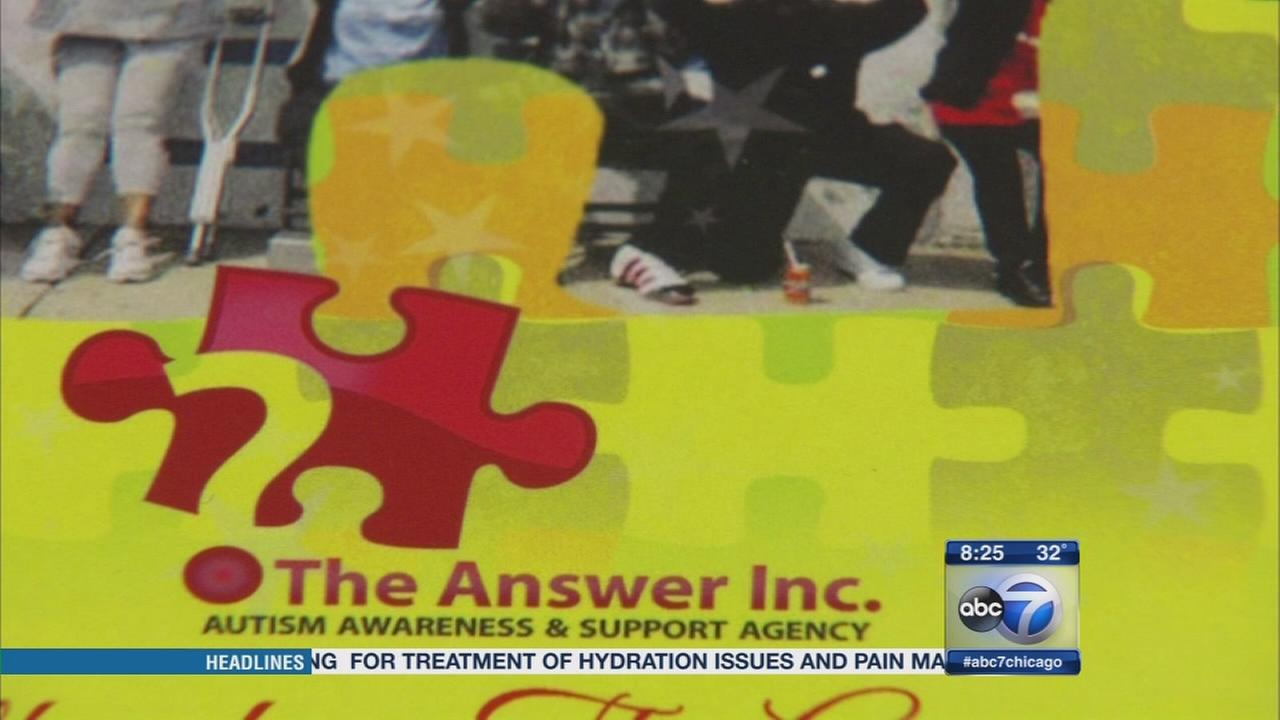 Group supports families of those with special needs