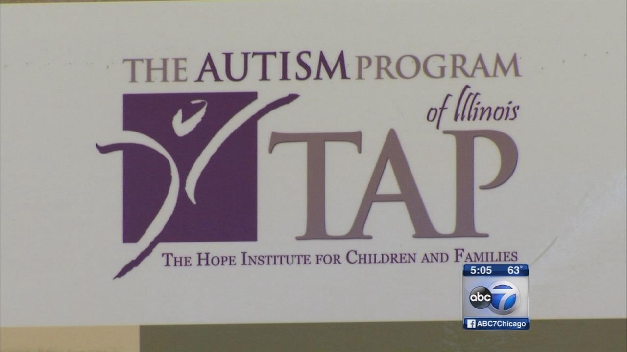 State funding cuts threaten autism support programs