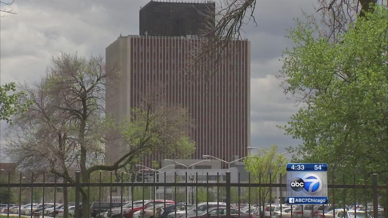 Wait time allegations at Hines VA Hospital in Maywood