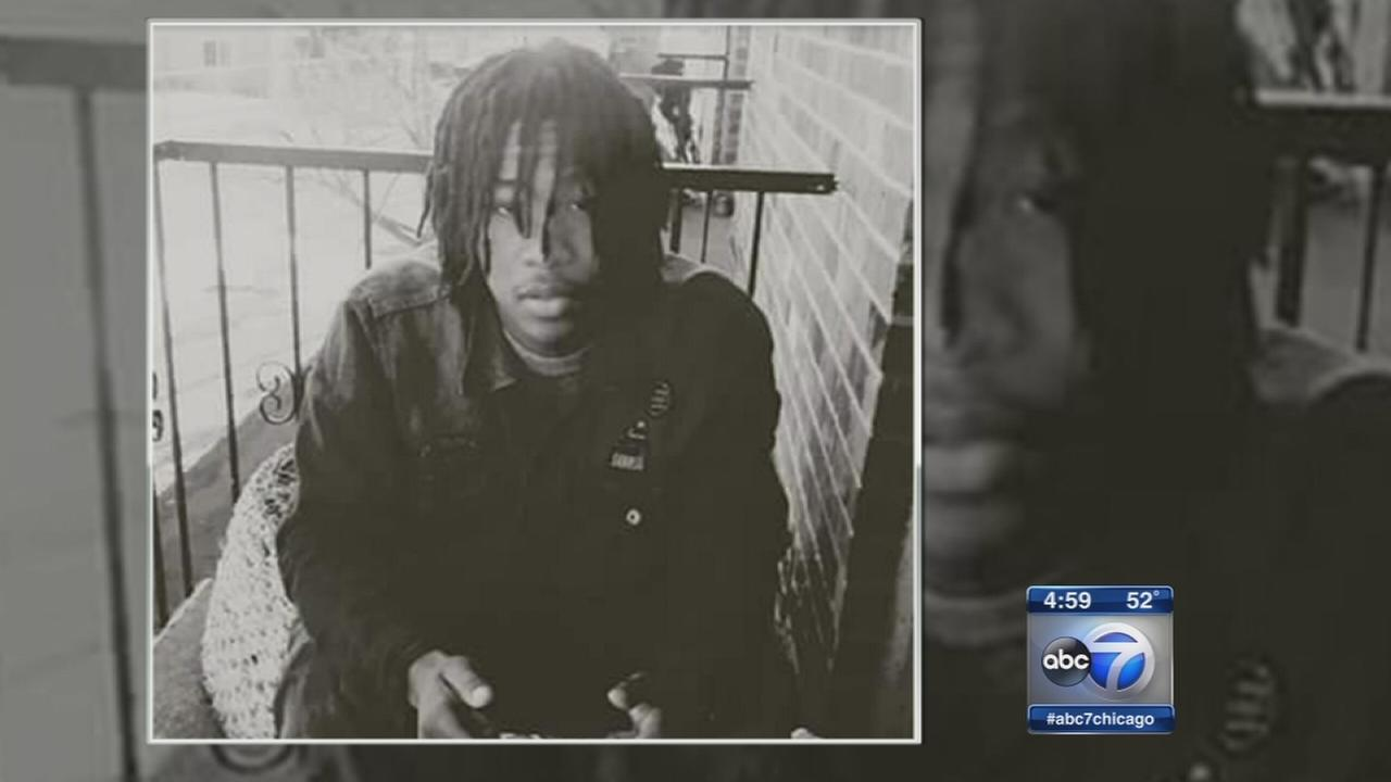 Autopsy shows teenager shot in back