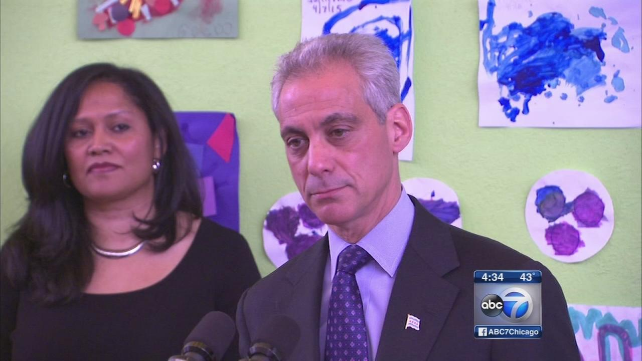 Emanuel humbled by runoff win