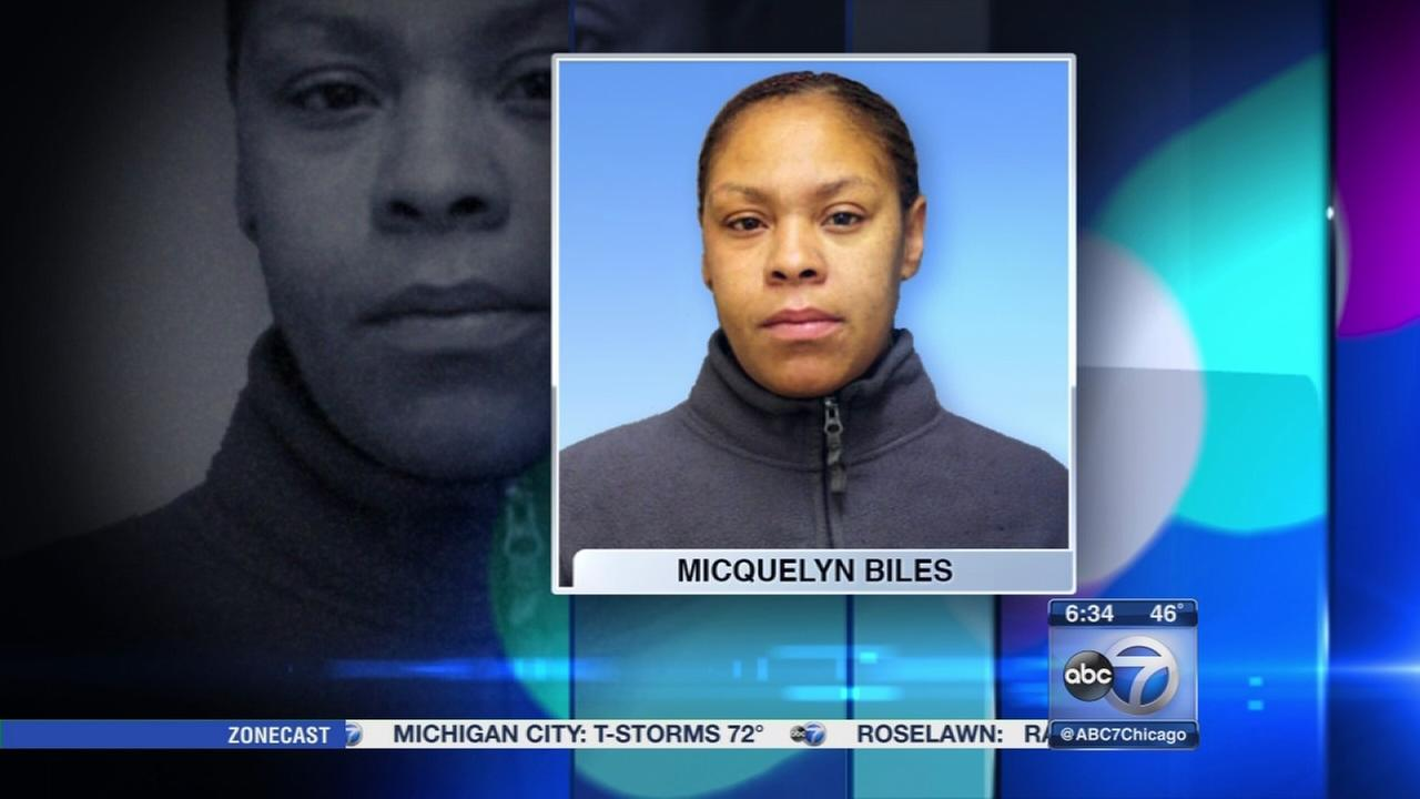 North Lawndale mom charged in accidental shooting of son, 8