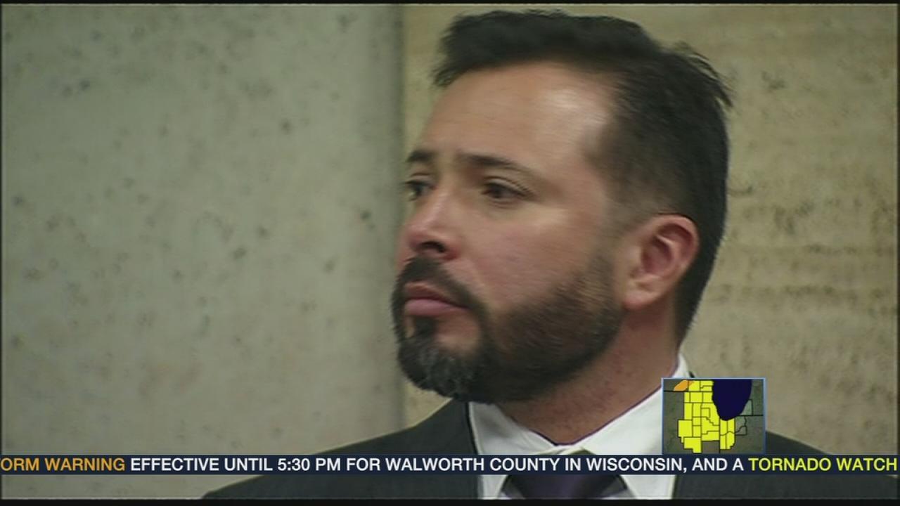 Cop on trial in 2012 fatal shooting