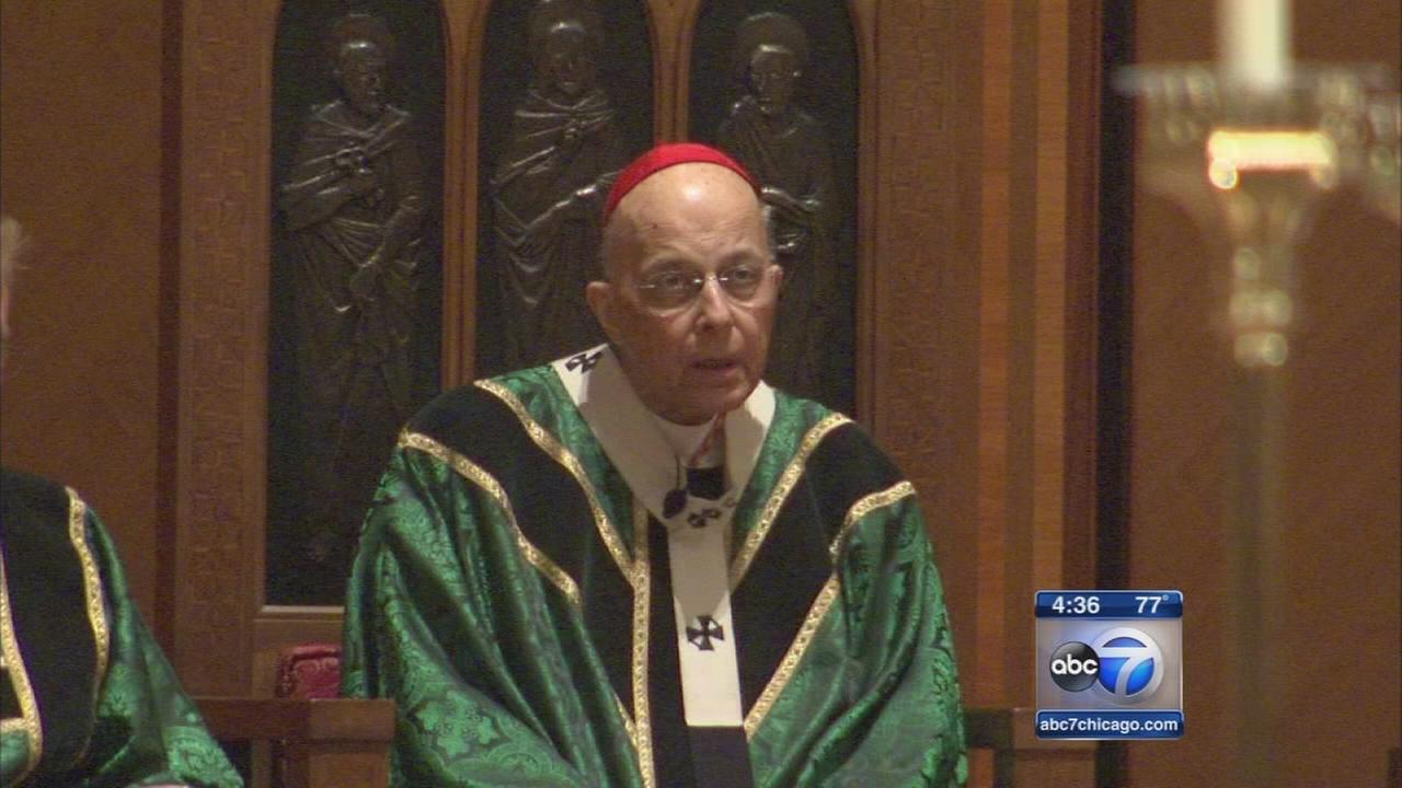 Cardinal George legacy