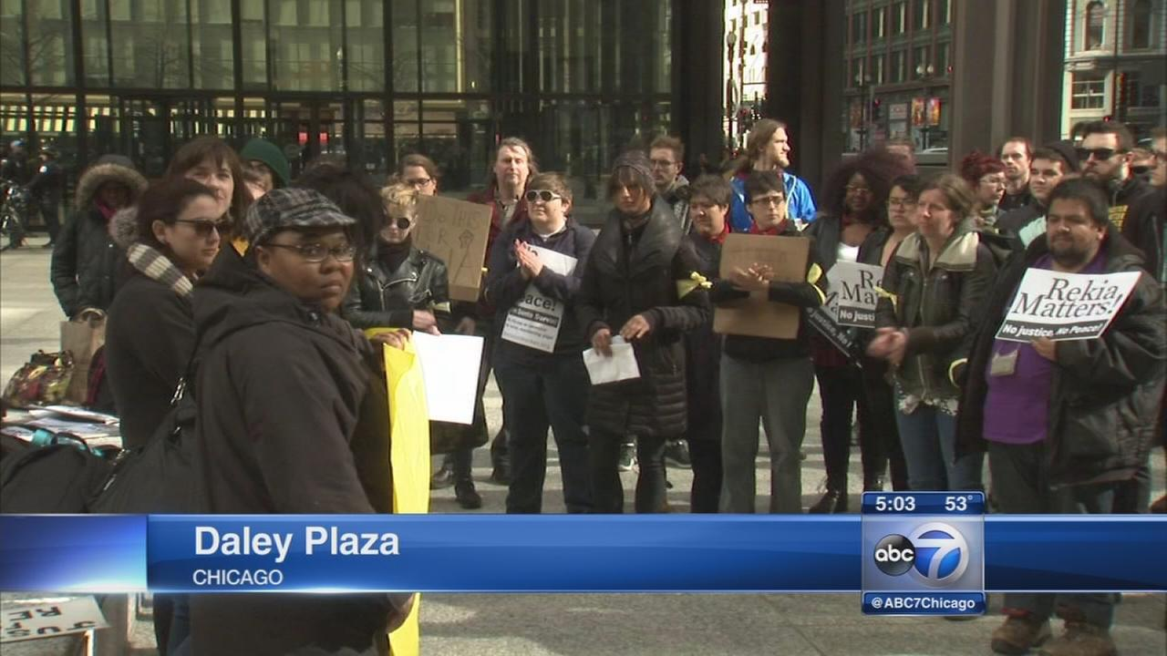 Chicago police officer?s acquittal sparks anger, protests