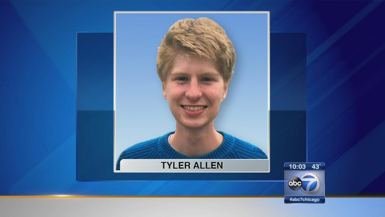 Family searching for missing student