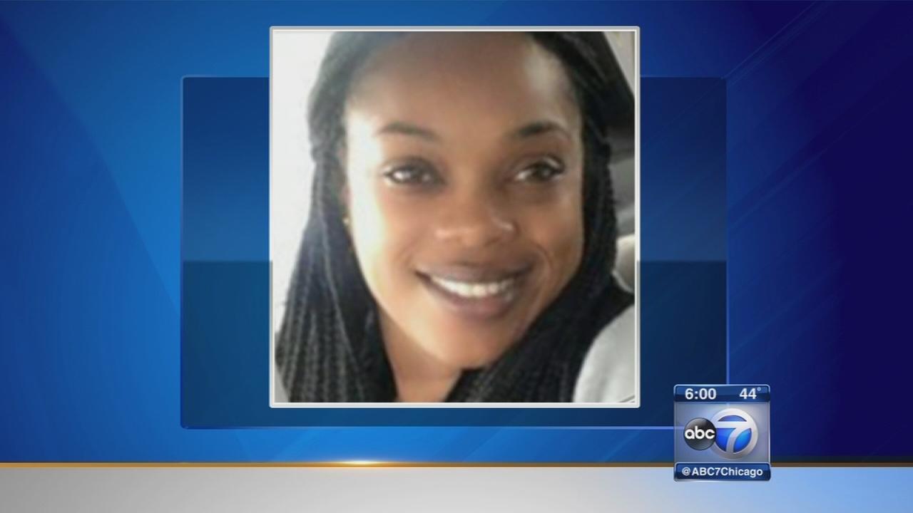 Woman fatally shot by ex-boyfriend, police say