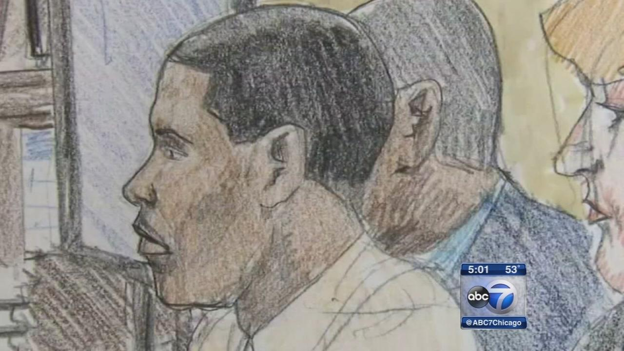 Trial begins for alleged cop killer