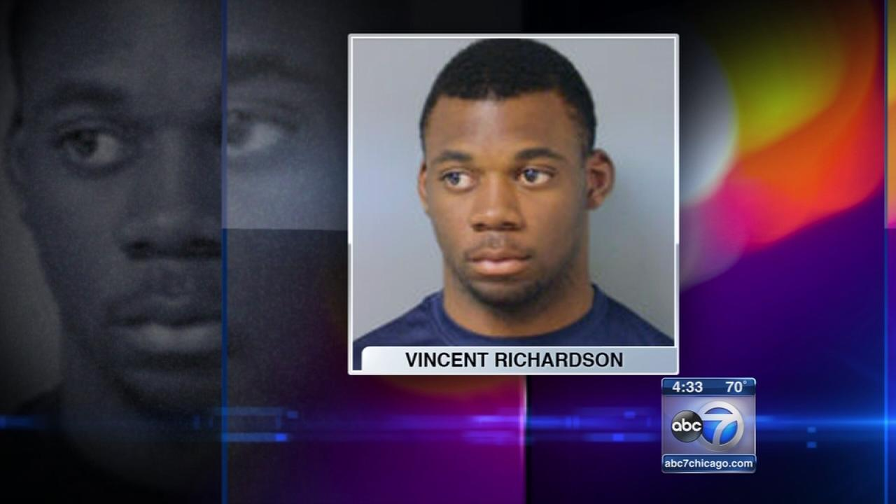 Cop impersonator arrested 3rd time, CPD says